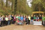 Cardinham Woods Gains Support From Silverfish UK
